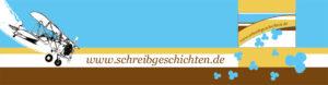 Logo schreibgeschichten.de